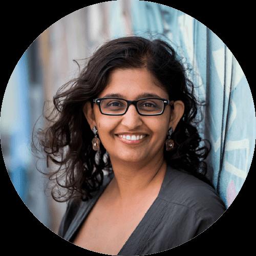 Shivani Ranchod